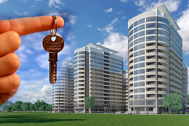 Купить квартиру в рассрочку в Украине