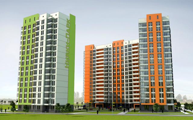 Комфортное жилье в жилом комплексе «Нивки парк»
