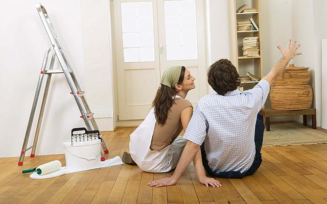 Обустраиваем квартиру в новостройке