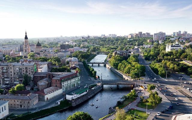 АН «Город» — крупнейшее агентство недвижимости Харькова и Украины