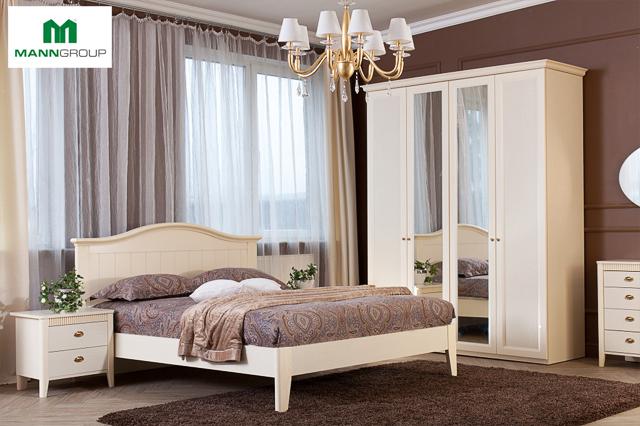 Спальня «Лагуна»