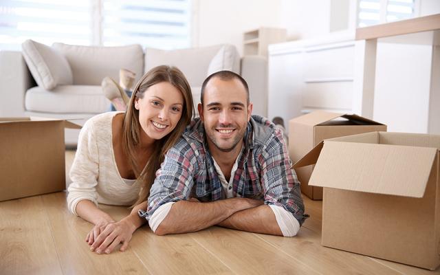 Новой квартире — новая мебель!