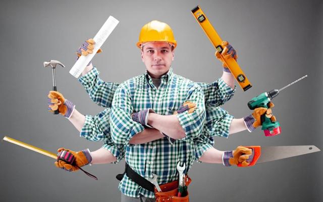 «Домашний мастер» в помощь новосёлам и не только