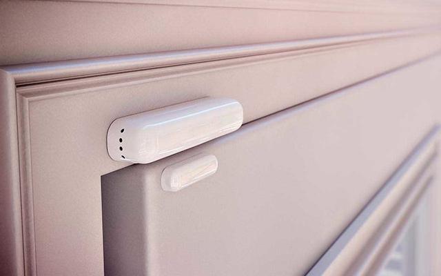 Беспроводные датчики открытия дверей и окон — современное слово в безопасности вашей квартиры