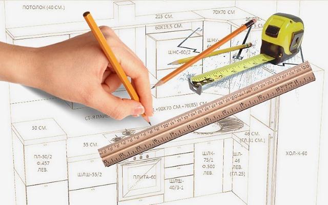 Мебель на заказ — удобство и комфорт по вашим чертежам