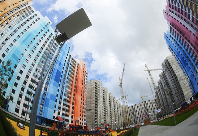 Рынок недвижимости Харькова: текущая аналитика