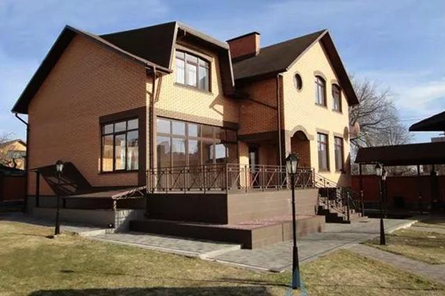 Дома на Алексеевке — идеальное место для проживания