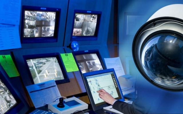 Охранные системы для вашего дома
