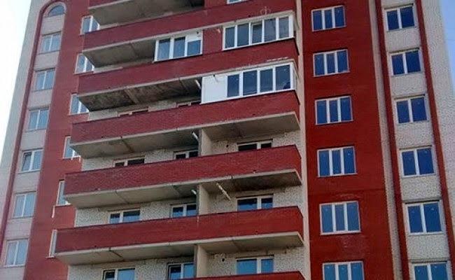 вул. Куліша, Тернополь
