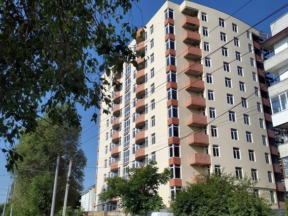вул. Сахарова, Тернополь