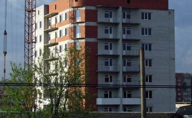 вул. Тролейбусна, 5, Тернополь