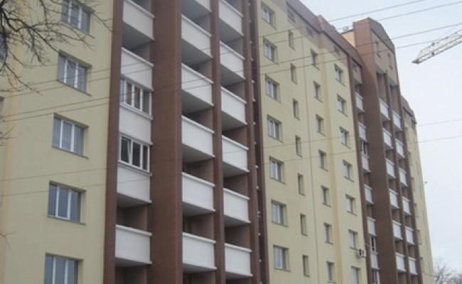 Новострой, г. Днепропетровск, ул. Караваева