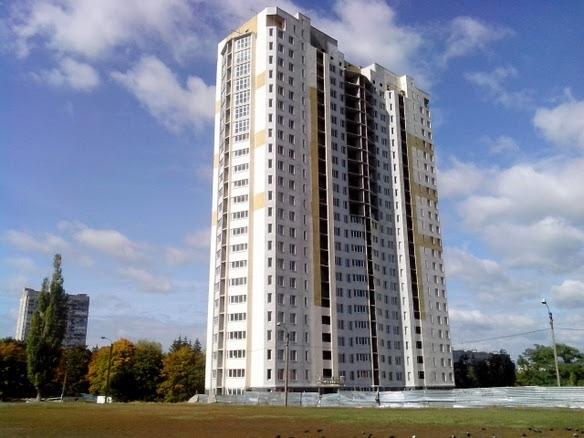 ЖК Солнечный дом, Харьков