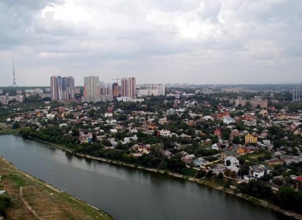 ЖК Адмирал, Харьков