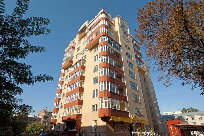 ЖК Дом на Петровского