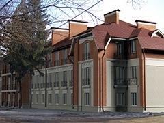 ЖК Мрія (ЖК Мечта) — ул. Халтурина, 6, ул. Батицкого, 5 (г. Харьков)
