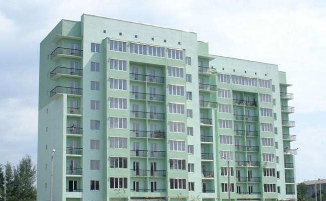 ЖК Юбилейный, г. Харьков, ул. Сомовская (1 очередь)