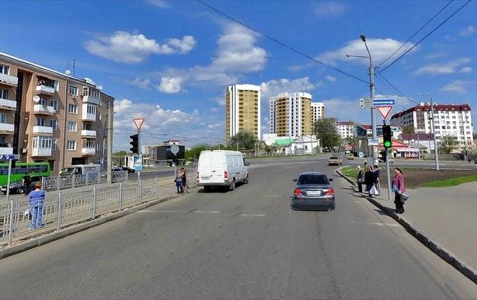 ул. Искринская, 19, к.1, Харьков