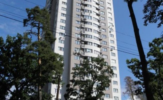 ЖК, новостройка, г. Киев, ул. Львовская