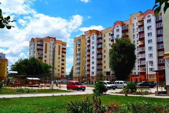 ЖК Нова Будова