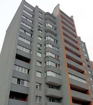 ул. Героев Сталинграда, 7, Черкассы