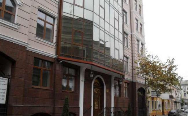 ЖК Преображение, г. Одесса, ул. Жуковского, Нечипуренко