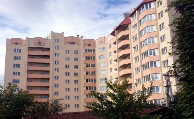 ул. Зеленая, Чернигов
