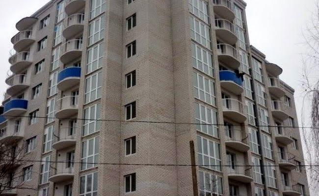 ул. 1-го Мая, Чернигов