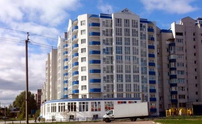 ул. Белова, 29, Чернигов
