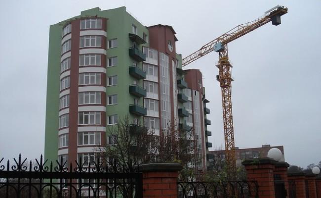Жилой дом Сказка, г. Сумы, ул. Новоместенская