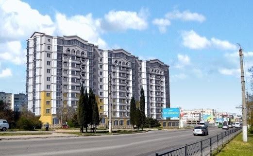 ЖК Фаворит, Севастополь