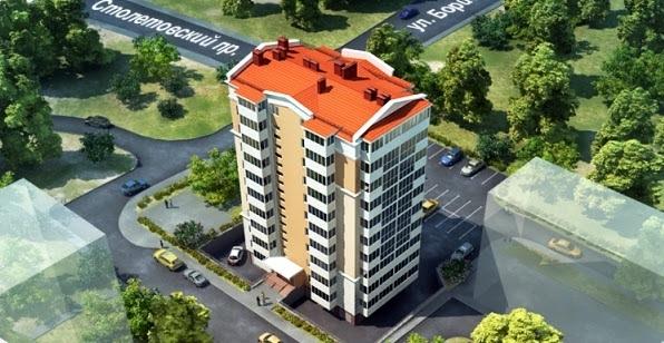 ул. Астана Кесаева, 2, Севастополь