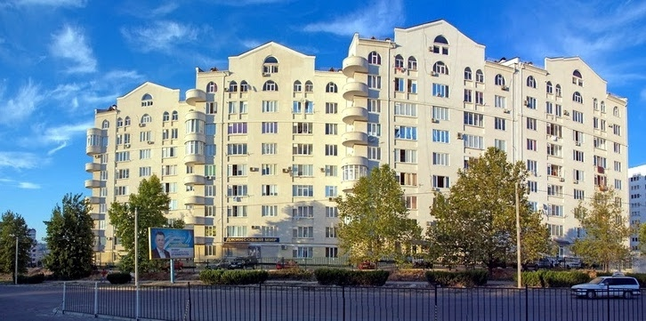 ул. Маячная, 50, Севастополь