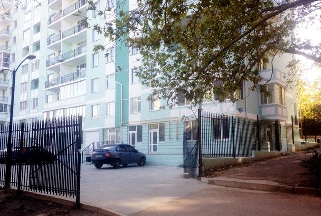 ул. Репина, 19, Севастополь
