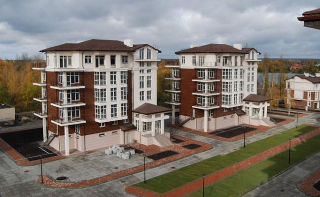 ЖК Солнечный Луч, г. Киев