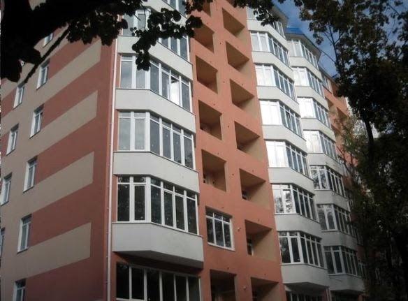 бульвар Франко, 6, Симферополь