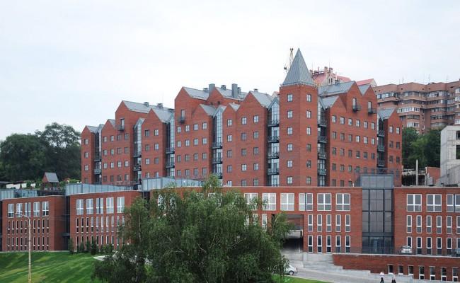 Новострой (ЖК Амстердам), г. Днепропетровск, ул. Шаумяна