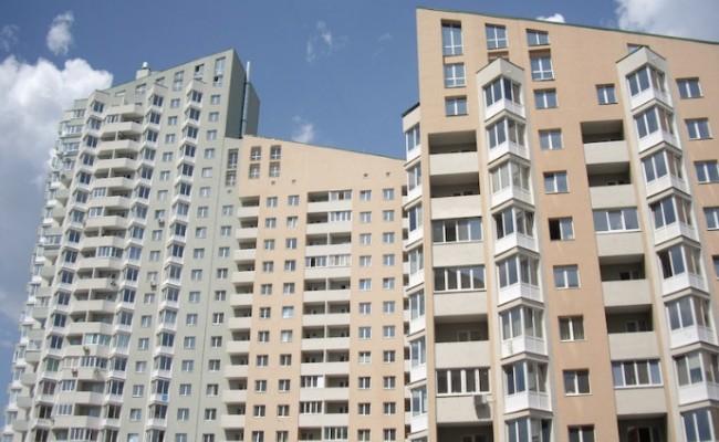 ЖК Ольжин Град, г. Киев