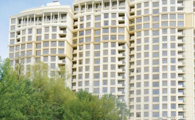 ЖК Golden Park (Голден Парк), г. Киев, ул. Т. Шамрыло
