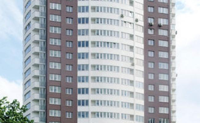 ЖК Вертикаль, г. Киев, пер. Ковальский