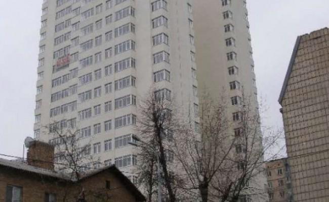 Новострой (ЖК Уютный дом), г. Киев, ул. Гетьмана