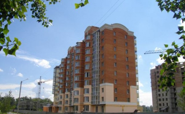 Новострой, г. Полтава, ул. Бедного, Головко (Левада)