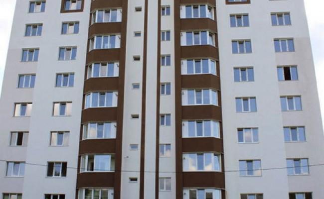 Новострой, г. Винница, ул. 50-летия Победы