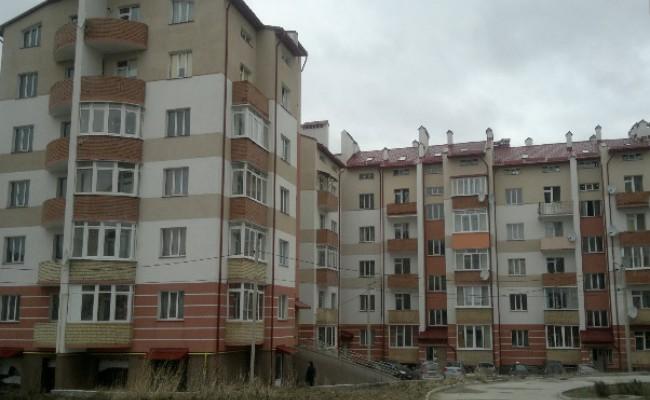 Новострой, г. Львов