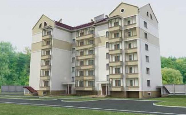 Новострой, г. Винница, Хмельницкое шоссе
