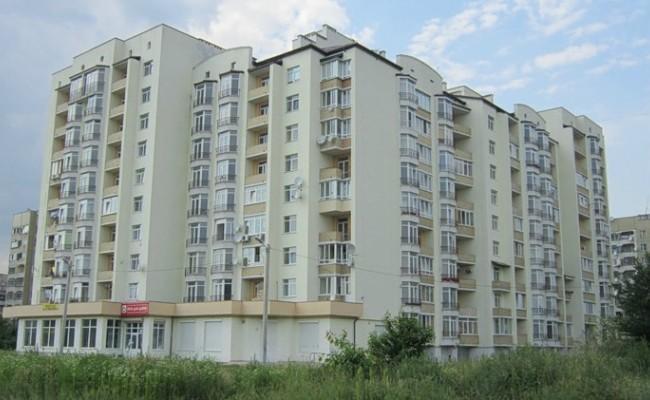 Новострой, г. Львов, ул. Величковского (Рясне-2)
