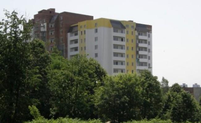 Новострой, г. Хмельницкий, ул. Свободы