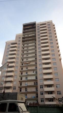 ул. Гарматная, 20, Киев