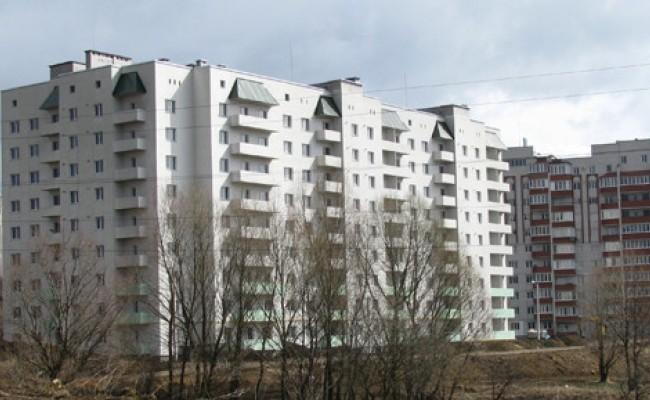 Новострой, г. Хмельницкий, ул. Рыбалко