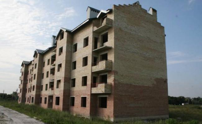 Новострой, м. Радехів, вул. Миколаєвича